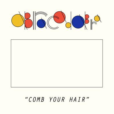 Abracadabra - Comb Your Hair - (2019-10-15)