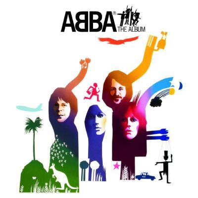 Abba - The Album - (2001-01-01)