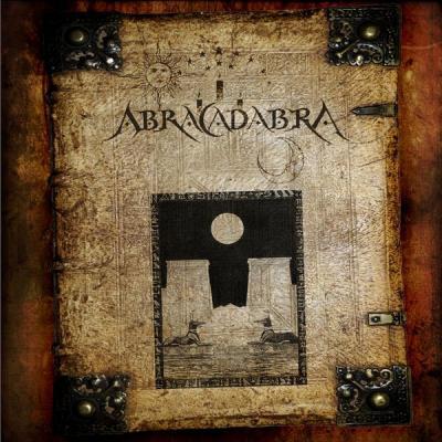 Abracadabra - Forbidden Magic - (2015-06-29)