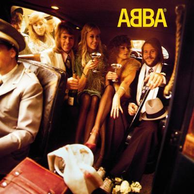 Abba - Abba - (2001-01-01)