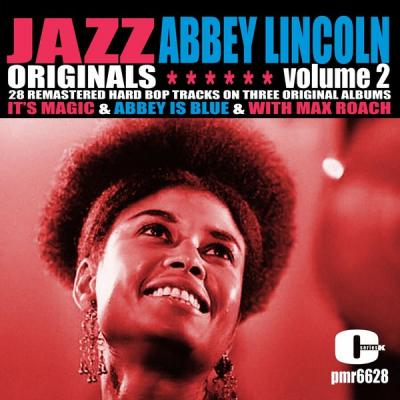 Abbey Lincoln - Jazz Originals, Volume 2 - (2020-04-24)