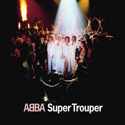 Abba - Super Trouper - (2001-01-01)