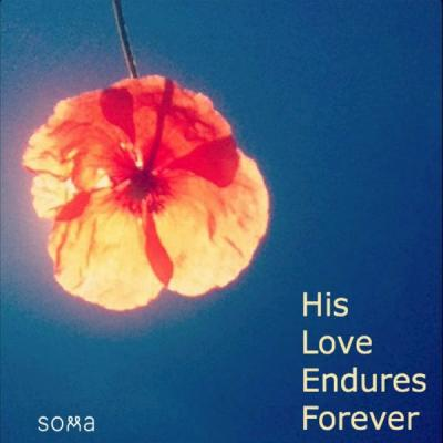 Aaron Spiro - His Love Endures Forever - (2013-08-27)
