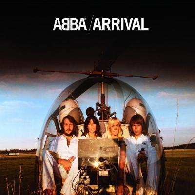 Abba - Arrival - (2001-01-01)