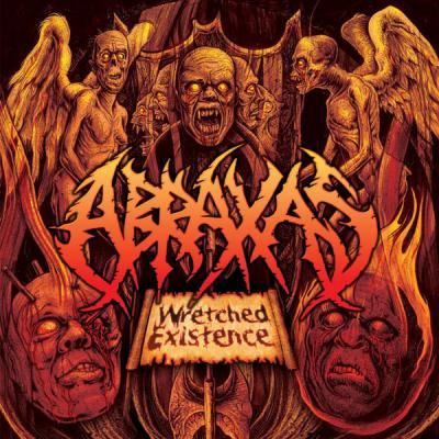Abraxas - Wretched Existence - (2009-12-15)