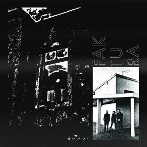 Faktura - Danos [EP] (2020)