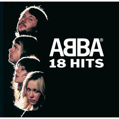 Abba - 18 Hits - (2005-01-01)