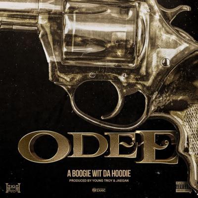 A Boogie Wit Da Hoodie - Odee - (2018-04-20)