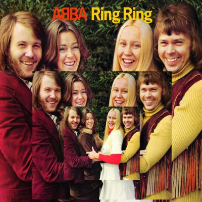 Abba - Ring Ring - (2001-01-01)