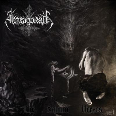 Abazagorath - The Satanic Verses - (2014-10-07)