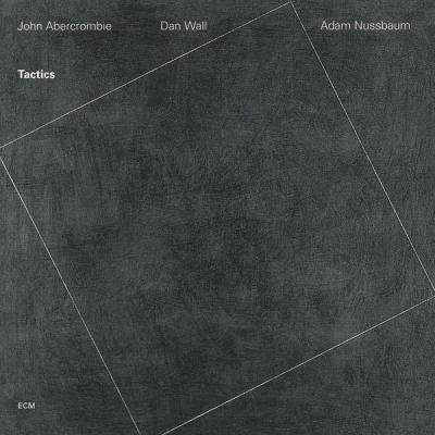 John Abercrombie - Tactics - (1997-01-01)