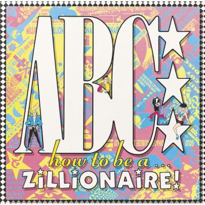 ABC - How To Be A Zillionaire - (2005-01-01)