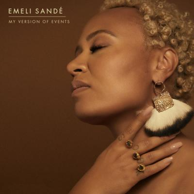 Emeli Sande - My Version Of Events - (2019-08-16)