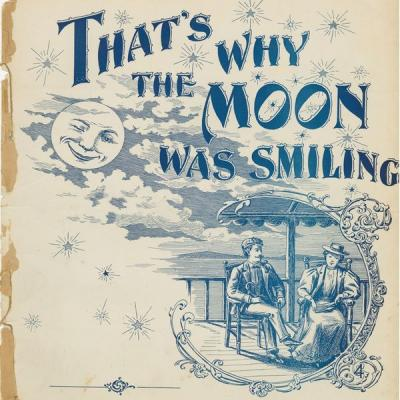 Abbey Lincoln - That's Why The Moon Was Smiling - (2020-06-10)