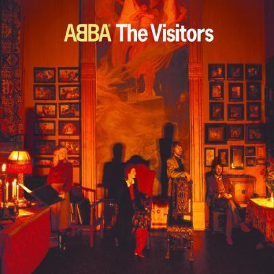 Abba - The Visitors - (2001-01-01)
