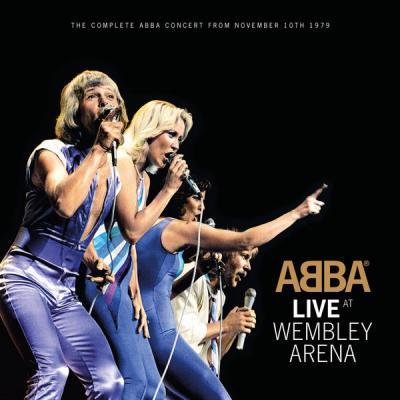 VA - Live At Wembley Arena - (2014-01-01)