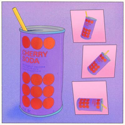 Abracadabra - Cherry Soda - (2020-06-26)