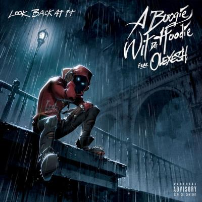 A Boogie Wit Da Hoodie - Look Back at It (feat. Olexesh) - (2018-12-20)