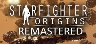 Starfighter Origins Remastered v1.7-CODEX