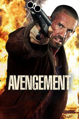 Avengement 2019 UNCUT 720p BRRip XviD AC3-XVID