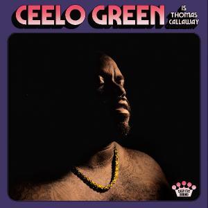 CeeLo Green — CeeLo Green Is Thomas Callaway (2020)
