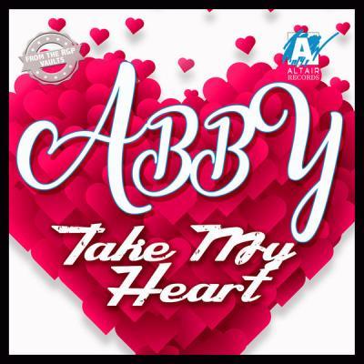 Abby - Take My Heart - (2020-04-16)