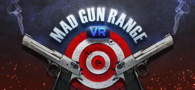 Mad Gun Range VR Simulator VR-VREX