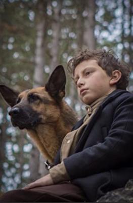 Shepherd The Hero Dog 2020 REPACK 1080p WEBRip X264 DD 2 0-EVO