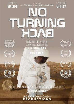 No Turning Back 2019 WEB-DL x264-FGT