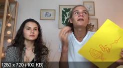 Общение - уровень Бог: Как за 21 день улучшить отношения с родными и близкими (2020) Видеокурс