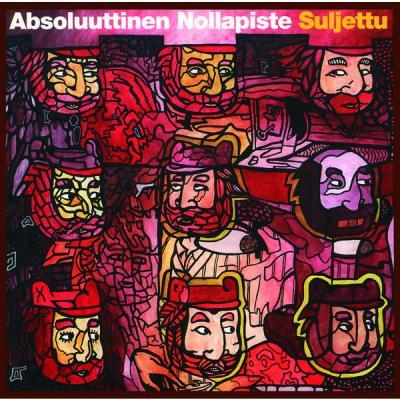 Absoluuttinen nollapiste - Suljettu - (1999-01-01)