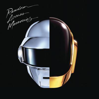 Daft Punk - Random Access Memories (Hi-Res Version) - (2013-05-17)