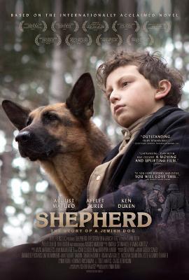 Shepherd The Hero Dog 2019 PROPER WEB-DL x264-FGT