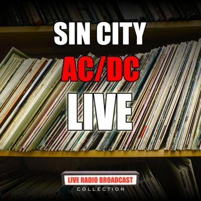 AC DC - Sin City - (2020-05-18)