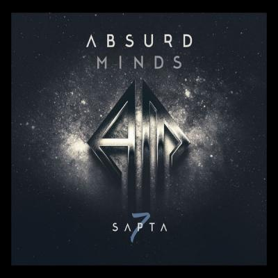 Absurd Minds - Sapta - (2020-04-03)