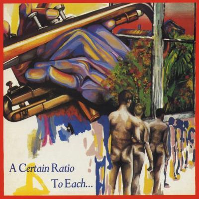 A Certain Ratio - To Each - (1981-01-01)