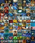 3Planesoft 3D Скринсейверы и Анимированные Обои RePack by BELOFF (RUS/2020)