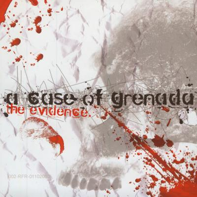 A Case Of Grenada - The Evidence - (2003-10-01)