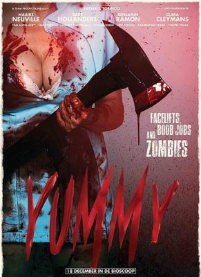 Вкуснятина / Yummy (2019) WEB-DL 1080p