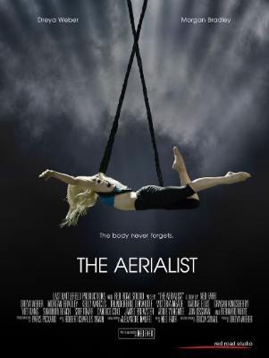 The Aerialist (2020) -720p- -WEBRip- -YTS-