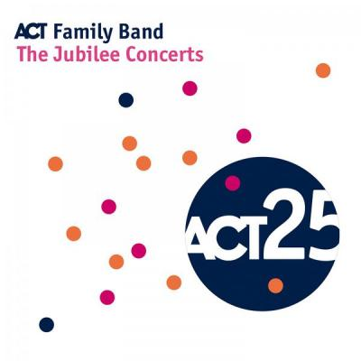 VA - The Jubilee Concerts (Live) - (2017-06-30)