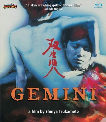 Близнецы / Soseiji / Gemini (1999) BDRemux 1080p