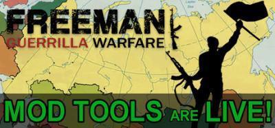 Freeman Guerrilla Warfare v1.4-CODEX