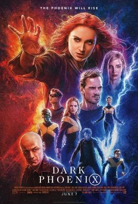Dark Phoenix 2019 BDRip 1080p AC3 x264-3Li