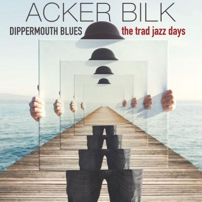 VA - The Trad Jazz Days - Dippermouth Blues - (2019-09-22)