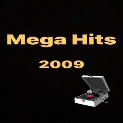 VA - Mega Hits 2009 - (2008-04-30)