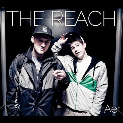VA - The Reach - (2011-05-09)