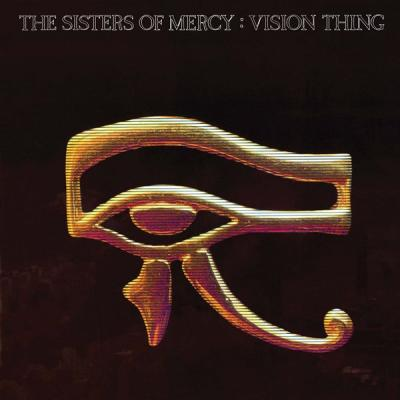 The Sisters Of Mercy - Vision Thing - (2016-03-01)