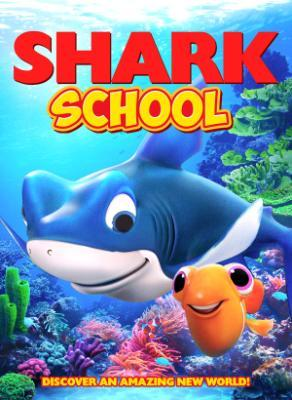 Shark School 2019 WEB-DL x264-FGT
