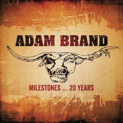 Adam Brand - Milestones - (2018-04-20)